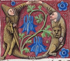 Horae ad usum Parisiensem. Date d'édition : 1475-1500 http://gallica.bnf.fr/ark:/12148/btv1b52502694t/f35.item