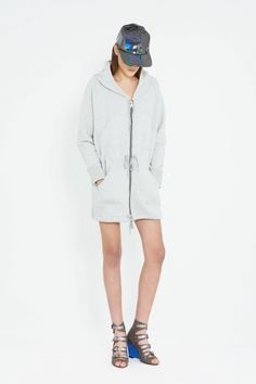 Park Hoodie V1, Surface To Air