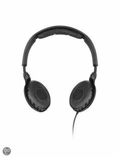 bol.com | Sennheiser HD 219 - On-Ear Koptelefoon - Zwart, Sennheiser