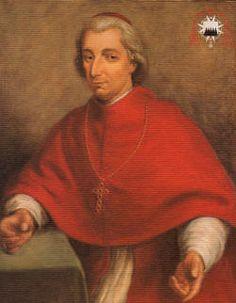 RUFFO, Fabrizio (1744-1827) as grand prior of the Order of Malta, was an Italian cardinal and politician, who led the popular anti-republican Sanfedismo movement (whose members were known as the Sanfedisti).
