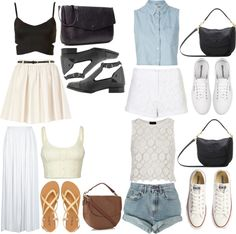 """Untitled #30"" by victoire96 ❤ liked on Polyvore"