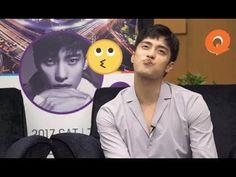YouTube [ SUNG HOON ] Do these emojis suit 성훈? hahaha Thank you Quickie Sung Hoon Bang 성훈