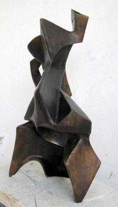 Bronze Pregnant and post Pregnant Women or Females #sculpture by #sculptor Snejana Simeonova titled: 'MOTHERHOOD' #art