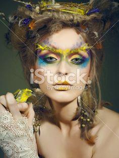 fairytale  Makeup | Este sitio utiliza cookies. Al continuar utilizando iStock, estás ...