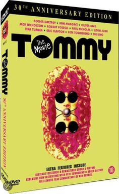 Tommy - The Movie  30th Anniversary Edition