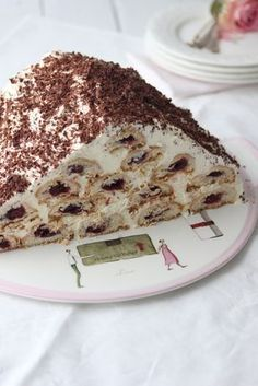 Russische Torte
