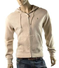 Polo Ralph Lauren Men's Half Zip Pull... $115.00 #PoloRalphLauren ...