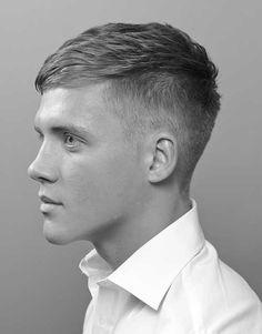 20 Very Best Brief Mens Hairstyles | Men Hairstyles