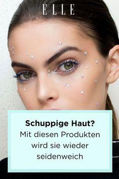 Die schuppige Haut will einfach nicht weg? Dann setzt du eventuell auf die falsche Pflege. Mit diesen Produkten wird sie wieder seidenweich. #haut #skin #beauty #kosmetik