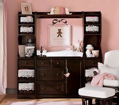 changing table/desk