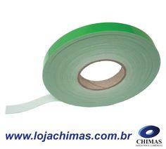 Fita Dupla Face de Alto Desempenho Branca http://www.lojachimas.com/produtos-index/categorias/849321/fita_dupla_face.html