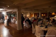 weddings at the leland lodge photo