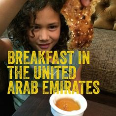 We love exploring new foods from different countries!  Check out our latest post from our visit to the UAE!  Link to article is in our profile  #dubai #abudhabi #sharjah #uae #dubaifoodie #kidfoodies #breakfast #emirati #kidfriendly