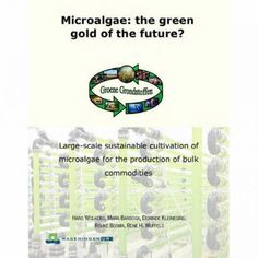 "Download the book ""MicroAlgae- the Green Gold of the Future"" - Learn how to make biofuel from Algae"