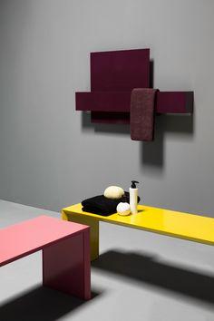 #Napoli #Pozzuoli #Posillipo #Vomero #Campania #Italia #ristrutturazioni #igienici #sanitari #lavabo #vaso #bidet #pavimenti #rivestimenti #edilizia #madeinitaly #madeinsud #architetti #home #design  Per info spedizioni #preventivi #gratis contattateci!!!Termoarredo a panca elettrico in acciaio SQUARE BENCH by Tubes Radiatori | design Ludovica Roberto Palomba