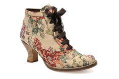 Rococo 755 Neosens (Multicolore) : livraison gratuite de vos Bottines et boots Rococo 755 Neosens chez Sarenza