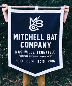 On this day in 2013 Mitchell Bat Co. was launched during the 7th inning stretch of the World Series. The idea was simple: Put stripes on bats and give money to an inner-city baseball charity. With no idea how I was going to accomplish this...I launched our website and this Instagram account. 4 days later we sold our first bat. 2 weeks later we were featured on ESPN's Holiday Gift Guide. My wife and I had to figure out how to run this business. And we had to do it fast. It required me staying…