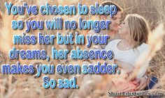 Her Absence