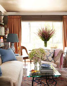 Joe Nye's Los Angeles Apartment - House Beautiful