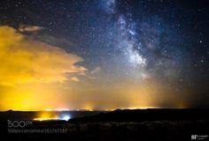 Untitled  Vía Láctea desde la Ermita de San Salvador en Torrente de Cinca (Huesca - Spain)  Camera: Canon EOS 600D Lens: 11-16mm Focal Length: 15mm Shutter Speed: 20sec Aperture: f/2.8 ISO/Film: 1600  Image credit: http://ift.tt/29rkwVo Visit http://ift.tt/1qPHad3 and read how to see the #MilkyWay  #Galaxy #Stars #Nightscape #Astrophotography