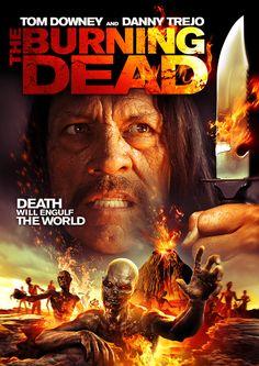 the burning dead 2015