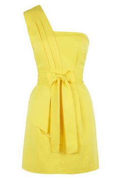 I want to find a yellow sundress for the summer so badly!