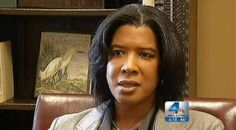 Watch Pastor John J. Hunter's Wife Denise Hunter Speak Out about Church Lawsuit [VIDEO] | AT2W