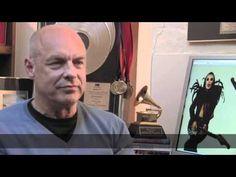 Brian Eno : interview par Dick Flash