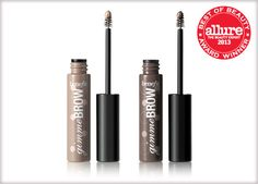 Benefit Cosmetics - gimme brow - MUST try!