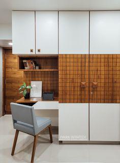 Zanzmera's Residence – Pavan Infratech – Wardrobe 2020