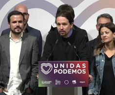 """""""The Galician and Basque elections have revealed yet another example of the generational tensions – between left-wing youth and conservatively-inclined older voters – that have in recent years emerged as one of the most significant political dynamics in the Western world."""" Europe News, Western World, Basque Country, Left Wing, Spanish, Youth, Politics, Model, Fictional Characters"""