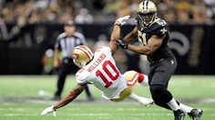 Saints Questions: Can Jonathan Vilma return to form?