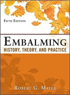 8 best ways of dying images on pinterest books to read libros and read pdf embalming history theory and practice fifth edition best book fandeluxe Image collections