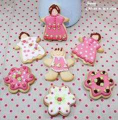 Html, Sugar, Cookies, Desserts, Food, Page Boys, Decorated Cookies, Parties, Kitchen
