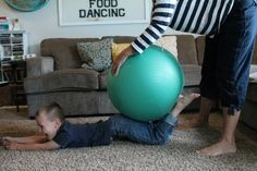 Over 80 amazing proprioceptive activities that provide powerful and lasting proprioceptive input. Simple ideas can be used quickly to calm, focus, alert.