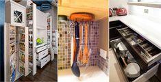 40 Kitchen Organization Ideas You Won't Want to Miss