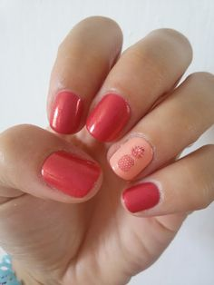CHIKI88...  my passion for nails!: The nails of the week: last summer nails!