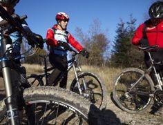 Mountainbike fahren in Winterberg, © Ferienwelt Winterberg