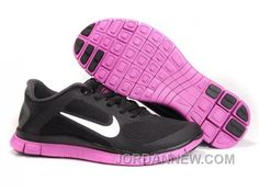 http://www.jordannew.com/mens-nike-free-run-40-v3-black-pink-running-shoes-cheap-to-buy.html MENS NIKE FREE RUN 4.0 V3 BLACK PINK RUNNING SHOES CHEAP TO BUY Only $47.69 , Free Shipping!