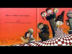 """""""Orejas de mariposa"""" Un cuento para niños a partir de 5 años para fomentar el respeto #video #cuentos"""