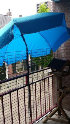 Fijne parasol .
