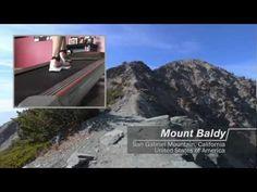 Interactive Treadmill - Passport Video - YouTube