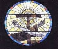 Image result for stin glass window st frzaNcis St Francisco, Pope Benedict, Francis Of Assisi, Coat Of Arms, Spirituality, Illustration, Saint Francis, Stained Glass, Window