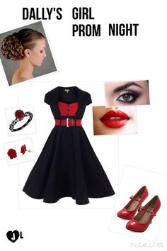 Dally Girl Greaser Outfit, Greaser Hair, Girl Outfits, Cute Outfits, Fashion Outfits, Dallas Winston, Dirty Dancing, Prom Girl, Prom Night