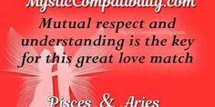Patience is therefore a virtue that would be required for Pisces Aries marriage Compatibility to be successful. Pisces Aries Compatibility, Astrology, Leo And Taurus, Family Boards, Mystic, Zodiac Signs, Fun Facts, Relationship, Patience