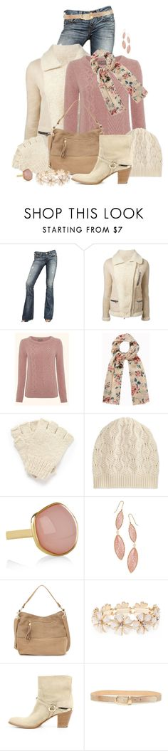 """""""Winter Casual"""" by cathy0402 ❤ liked on Polyvore featuring True Religion, History Repeats, N.Peal, Tulchan, The Elder Statesman, Brora, Monsoon, Lana, Neiman Marcus and Wet Seal"""