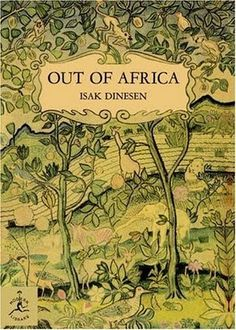 Dispersões: África Minha
