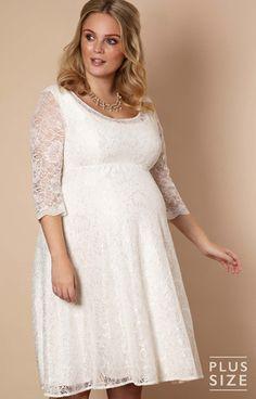 61432eb8251 Freya Dress Plus. Maternity WeddingPregnant Wedding DressMaternity DressesTiffany  ...