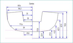 Blue Pearl, Boat Plans, Boat Building, Chart, How To Plan, Boats, Om, Ship, Design