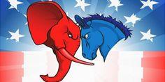 نتائج الانتخابات الامريكية 2016 مباشر لحظة بلحظة لنتيجة الانتخابات الرئاسية